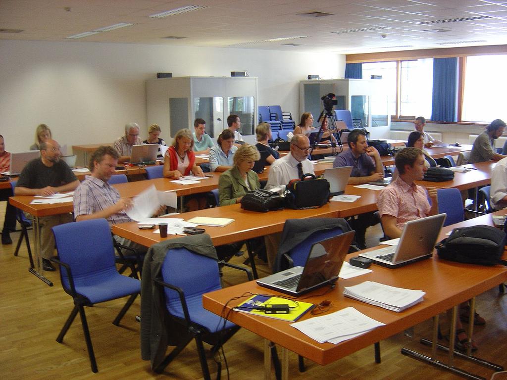Seminar: Introduction to WordPress