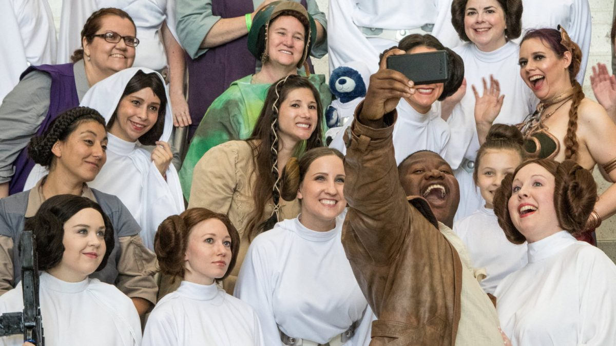 May the 4th Be with You Parade