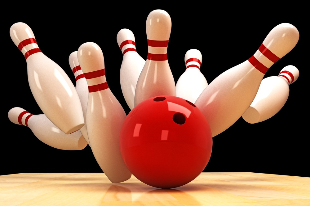 King of the Hill Bowling Tournament