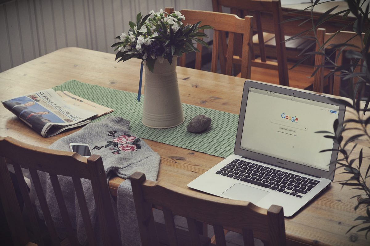 Work from home workshop
