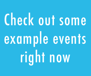 See events powered by Event Espresso 4